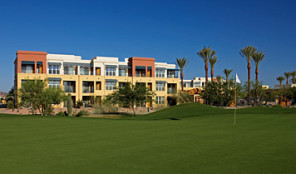 Marriott Canyon Villas at Desert Ridge Golf Course