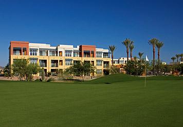 Marriott Canyon Villas at Desert Ridge Golf Course