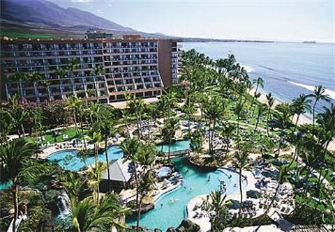 Marriott Maui Ocean Club Lahaina, Napili Villas 2015 Annual Fees