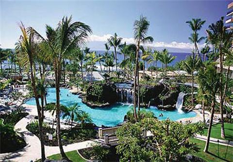 Marriott Vacation Villas Maui