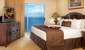 Kaanapali Beach Club Bedroom