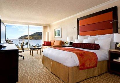 Marriott Kauai Beach Club Room