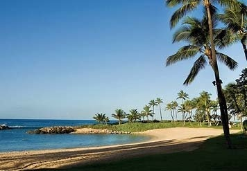 Marriott Ko Olina Beach Club Beach