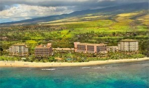 Marriott Maui Ocean Club