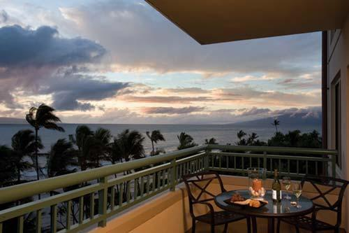 Marriott Maui Ocean Club 2016 Annual Fees