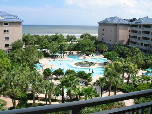 Marriott-Grande-Ocean-Hilton-Head-Island-View