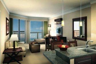 Westin-Ka'anapali-Ocean-Resort-Villas-North-Dining-and-Living-Area