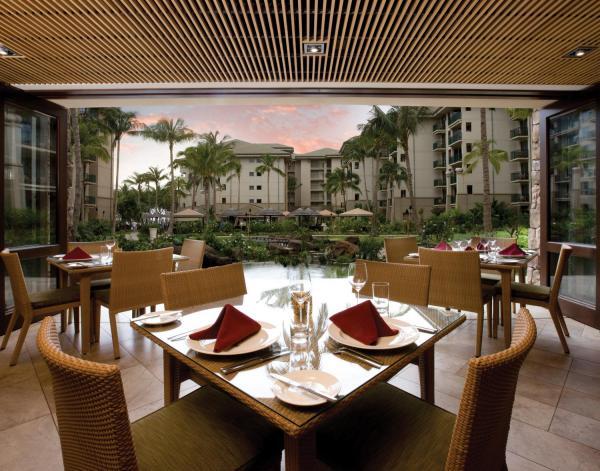 Westin-Ka'anapali-Ocean-Resort-Villas-North-Dining