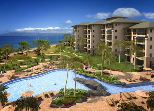 Westin-Ka'anapali-Ocean-Resort-Villas-North-View