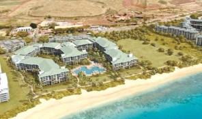 Westin Nanea Ocean Villas Architectural Rendering