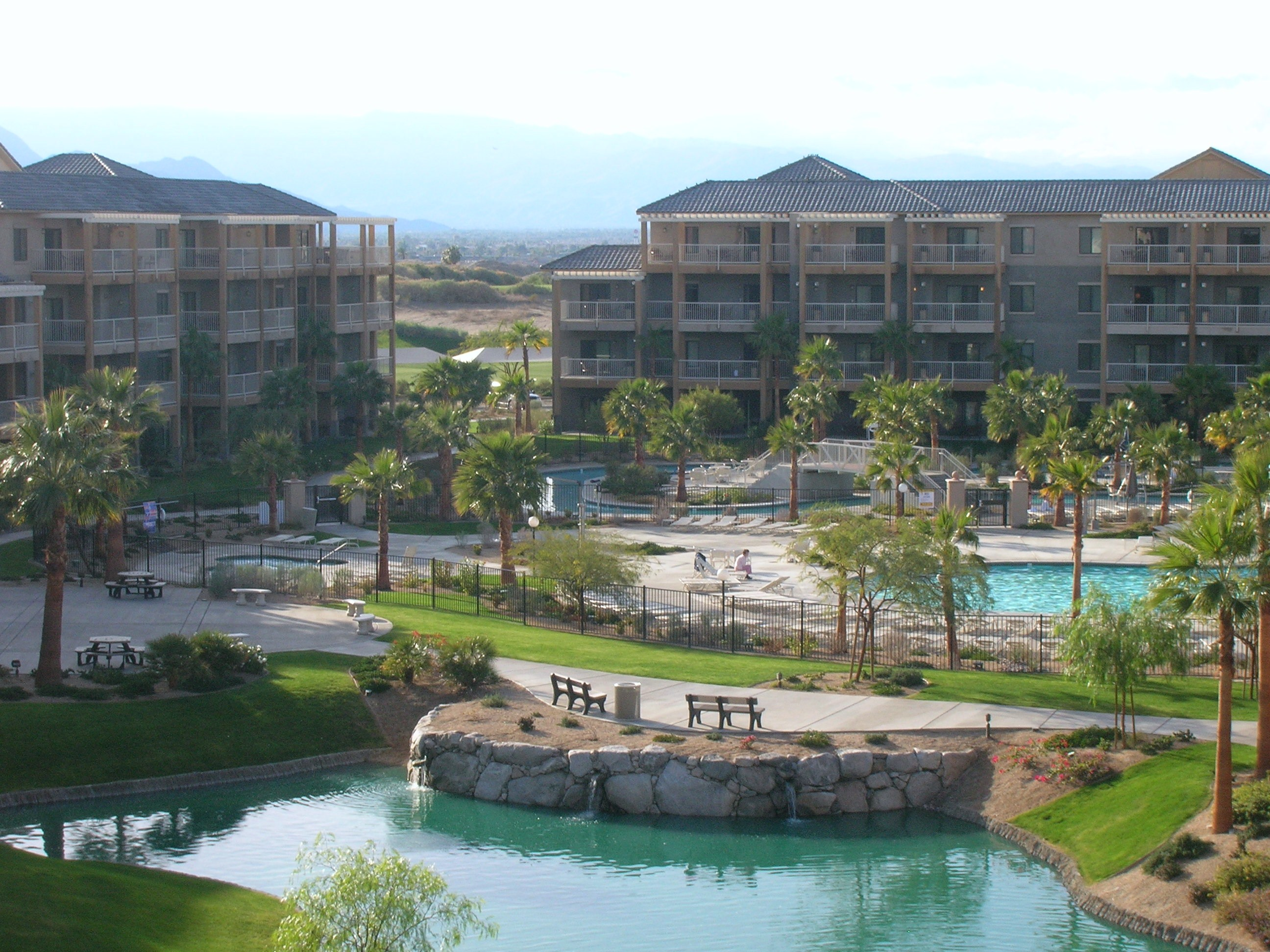 Worldmark-Indio