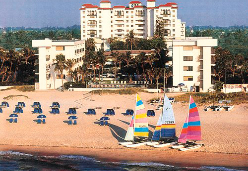 Luxury Wyndham Sea Gardens Pompano Beach Fl 2 Bedroom June 14 19