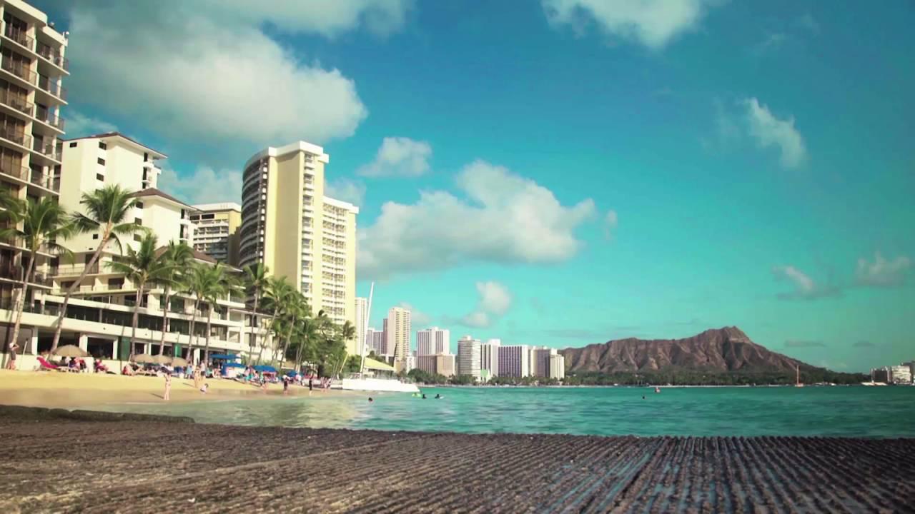 Wyndham At Waikiki Beach Walk Advantage Vacation Timeshare
