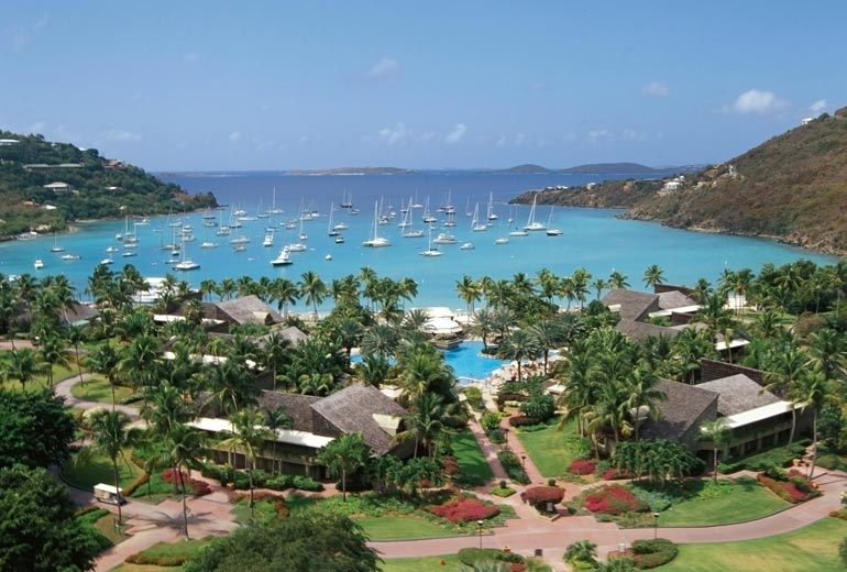 The Westin St. John Resort Villas Hurricane Update