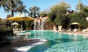 Sheraton Desert Oasis Pool