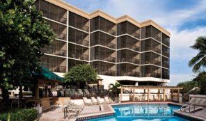 Hilton Grand Vacation Plantation Beach Club Pool