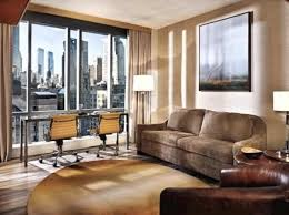 Hilton Grand Vacations West 57th Street Suite