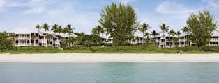 Hilton Sanibel Cottages Resort Points Chart