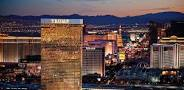 Hilton Grand Vacations Trump International Las Vegas Points Chart