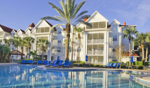 Diamond Resorts Grand Beach