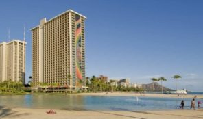 Hilton Grand Vacations at Hilton Hawaiian Village Beach