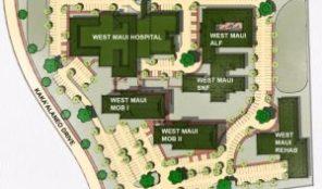 West Maui Hospital Image