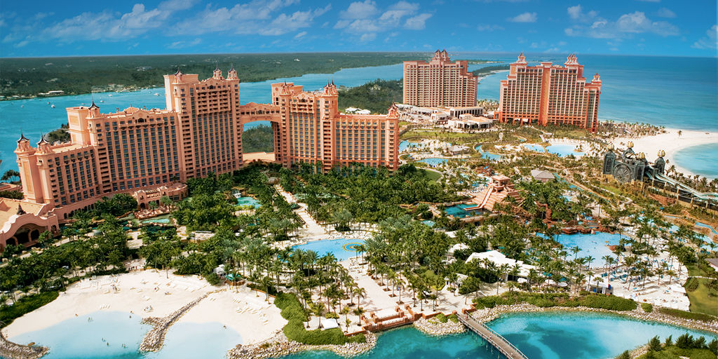 Haborside Resort at Atlantis Review
