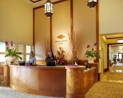 Hilton Grand Vacations Club Mandara Spa at Hilton Hawaiian Village