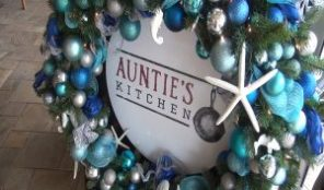 Aunties Kitchen