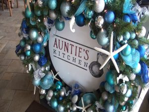 Westin Kaanapali Ocean Resort Villas Auntie's Kitchen Thanksgiving Buffet