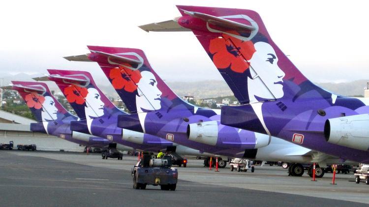 Hawaiian Airlines announces first-ever Kauai to Kona route