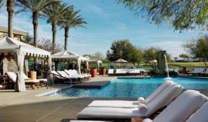 Westin Kierland Villas Swimming Pool