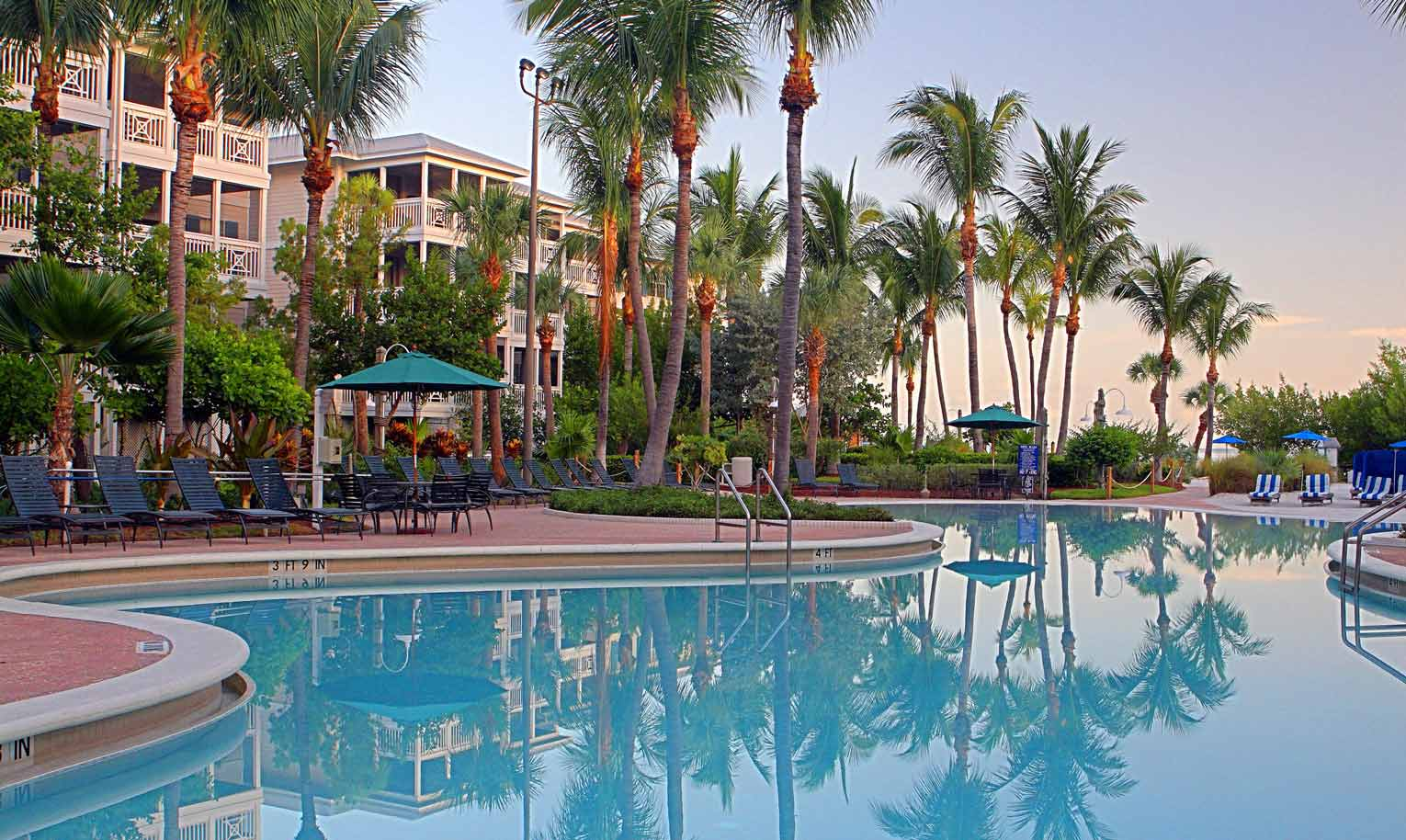 Hyatt Beach House  Advantage Vacation Timeshare Resales