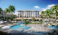 Westin Nanea Ocean Villas One bedroom 2018 Maintenance Fees