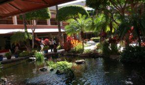 Marriott Maui Ocean Club Lobby