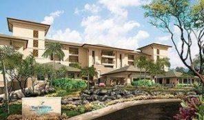 Westin Ka'anapali Ocean Resort Villas North Exterior