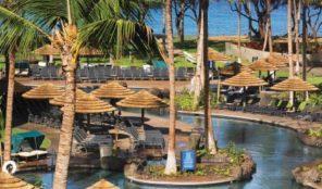 Westin Ka'anapali Ocean Resort Villas North Swimming Pool