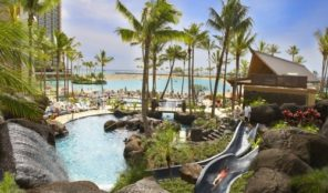 Hilton-Grand-Vacations-Club-at-Hilton-Hawaiian-Village-Paradise-Pool1