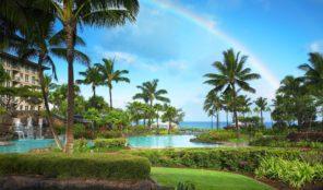 Westin Kaanapali Ocean Resort Villas View