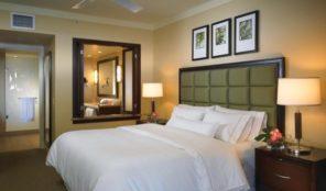 Westin Ka'anapali Ocean Resort Villas North Master Bedroom
