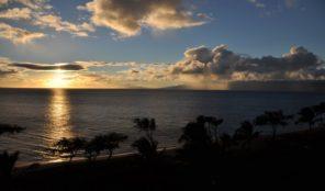 Westin Kaanapali Ocean Resort Villas Sunset